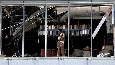 Exclusive: Sri Lankan software engineer, under Indian surveillance, key in Easter attack