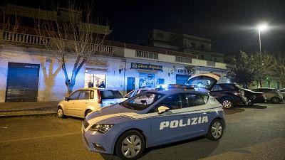 Operazioni contro clan a Ostia, arresti