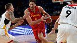 Basket: Pau Gasol, opéré d'un pied, manquera le Mondial-2019