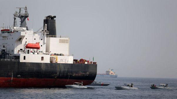 Saudi Arabia oil facilities attacked, U.S.-Iran tensions flare