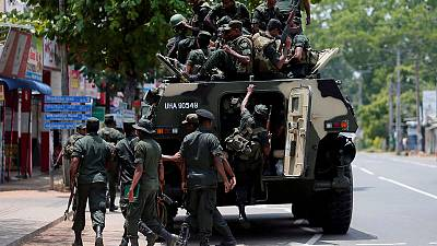Sri Lanka police arrest 23 for targeting Muslims after Easter bombings