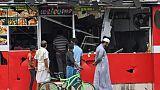 Sri Lanka: couvre-feu partiel après des émeutes anti-musulmans qui ont fait un mort