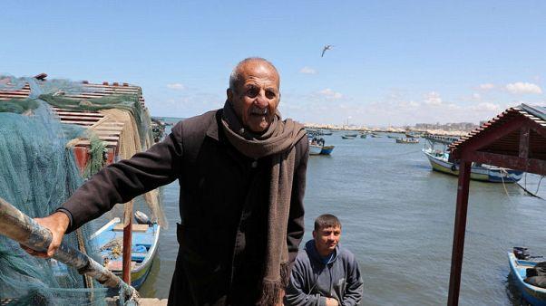 Gaza fisherman clings to dream of return to Jaffa home