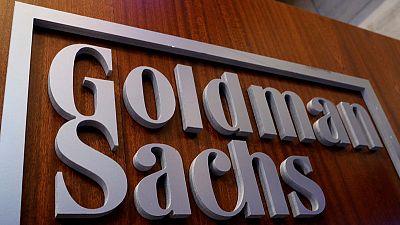 Goldman Sachs bought Commerzbank's claim in Saudi's biggest debt saga - sources