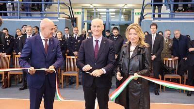 Gabrielli, polizia impegnata con scuola