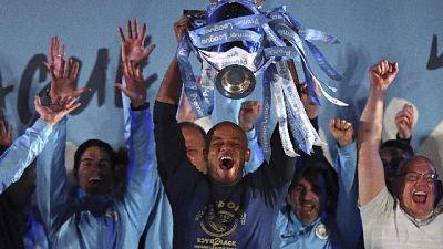 "Champions: NY Times ""City rischia stop"""
