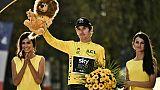Tour de France 2019: chaque jour une tunique hommage pour le maillot jaune