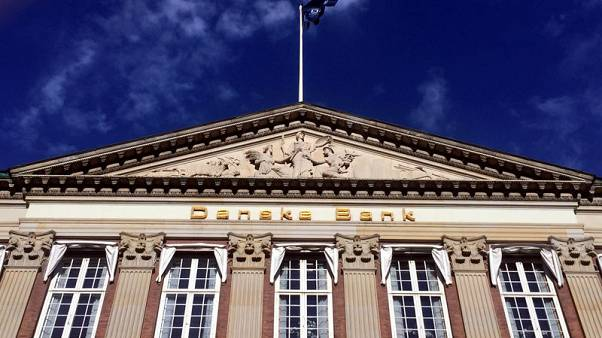 Another ex-Danske Bank executive charged in money laundering scandal