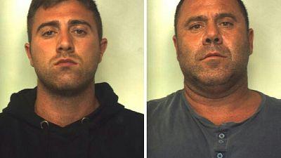 Omicidio Montalenghe, due condanne