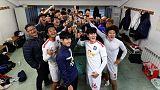 All-Korean 'Dream' team aim for Spanish national soccer league