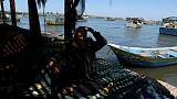 إعادة-صياد فلسطيني يتشبث بحلم العودة إلى منزله في يافا