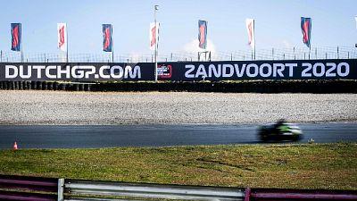 F1: nel 2020 torna il gp d'Olanda