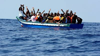 Despite falling numbers, immigration remains divisive EU issue