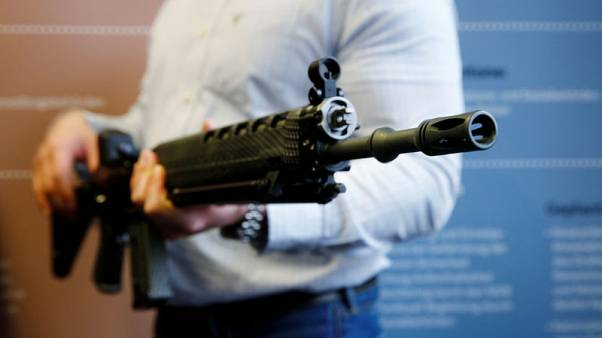 Hands off our guns, Swiss enthusiasts tell EU ahead of vote