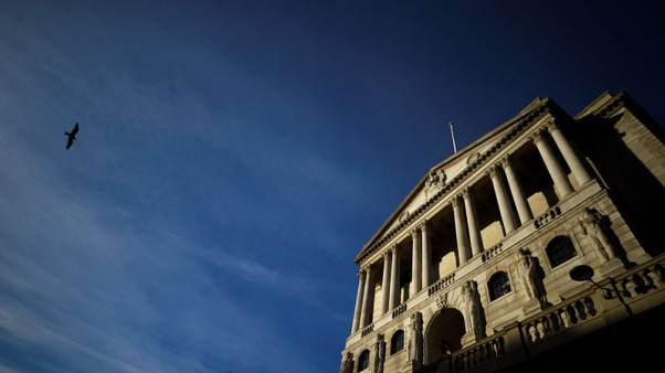 Bank of England fires warning shot to insurers over capital