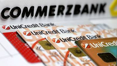 Exclusive: UniCredit advances towards takeover bid for Germany's Commerzbank – sources