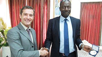 Coopération administrative Niger-France