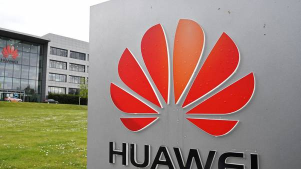 Britain downplays Huawei threat to U.S. intelligence sharing