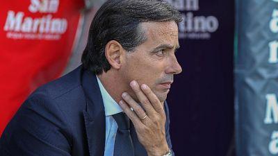 """Inzaghi """"Vinciamola, è nel nostro Dna"""""""