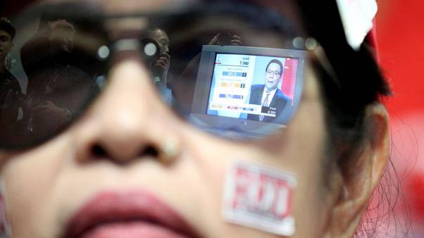 A third of Thailand's appointed senators linked to military, police