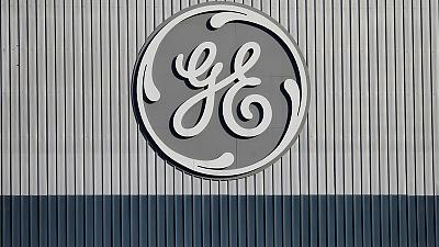 GE books more power plant orders, beats Mitsubishi, Siemens - sources