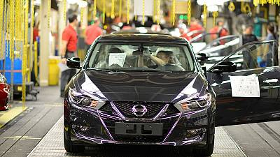 Nissan faces long, rocky road to cut U.S. discounts, rental sales