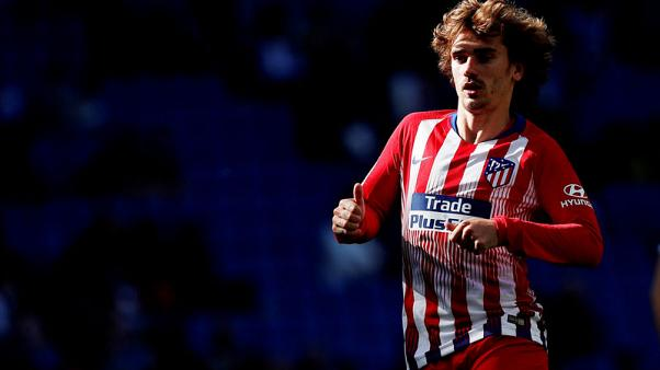 Griezmann to leave Atletico at end of season