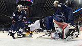 Mondial de hockey: la France trop juste contre l'Allemagne