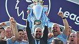 Angleterre: Guardiola bat encore Klopp, pour le trophée d'entraîneur de l'année