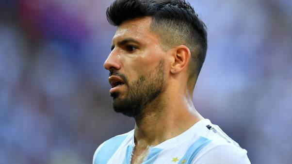 Argentina's Aguero set to return for Copa America - sources