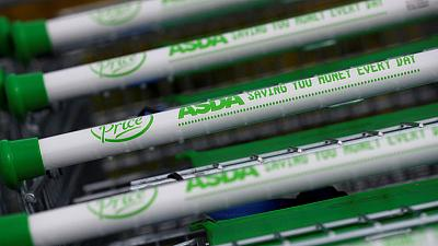 Walmart mulls stock market listing for UK arm Asda