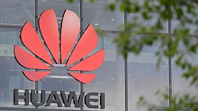 Exclusive: Trump expected to sign order paving way for U.S. telecoms ban on Huawei