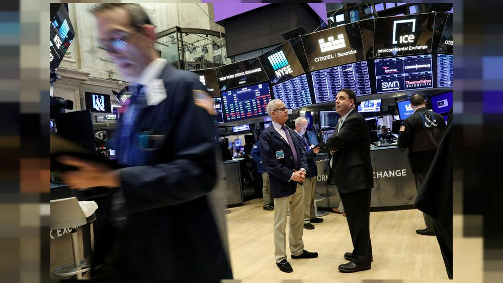 U S , European shares gain after Trump auto-tariff delay