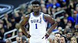 NBA: La Nouvelle-Orléans décroche le gros lot pour la Draft