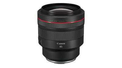 Canon launches an iconic lens for a new generation – the RF 85mm F1.2L USM – offering Canon's highest resolution yet