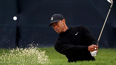 Course familiarity could give Tiger edge in upcoming majors