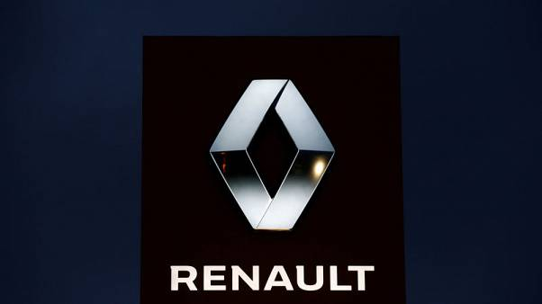 Renault shares fall after Nissan's bleak outlook
