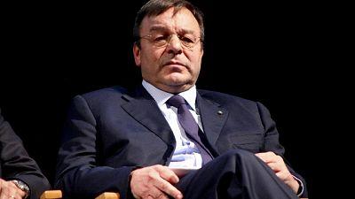 Indagato capo Confindustria Lombarda