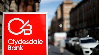 CYBG shares soar as lending growth defies Brexit gloom
