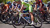Doping, fermato Koren,gregario di Nibali