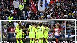 Espagne: l'affluence du foot féminin grandit, la convoitise aussi