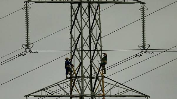 National Grid says state ownership would delay UK's move to green energy