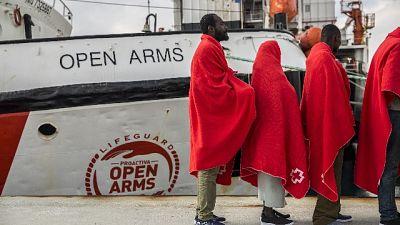 Gip Catania archivia inchiesta Open Arms