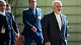 L'Iran ferme la porte à l'offre de dialogue de Donald Trump