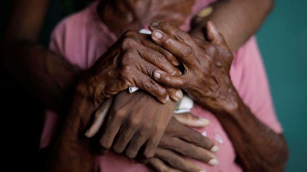 Venezuela dialysis patients face uncertain fate after power cuts