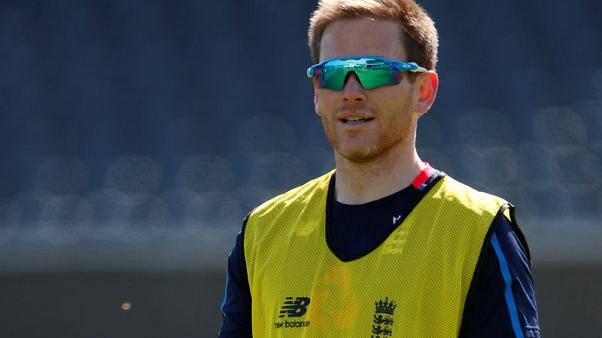 England captain Morgan banned for fourth Pakistan ODI over slow over-rate