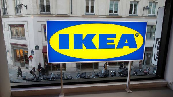 IKEA says in final stages of talks to invest in Northvolt