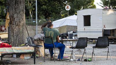 Da Ue pre-infrazione per case ai nomadi