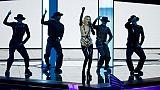 Eurovision: la retransmission en ligne piratée par une fausse alerte à la roquette