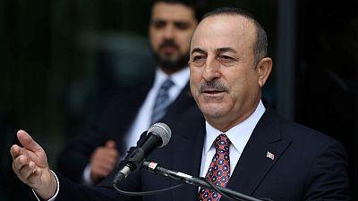Erdogan and Putin agree to convene working group on Syria soon - Turkish minister